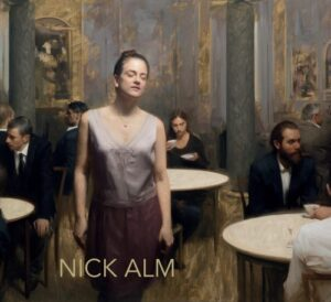 Nick Alm | Selected Works 2010-2018
