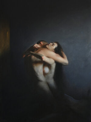 Nick Alm | Couple